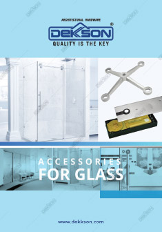 Acessories for Glass