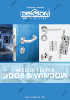 Acessories for Door & Window
